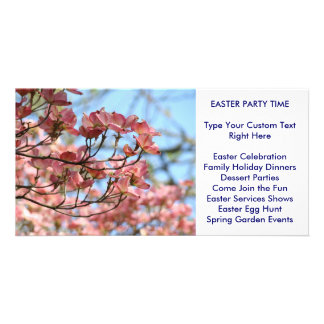 Easter Party Time! Spring Events Invitations Cards