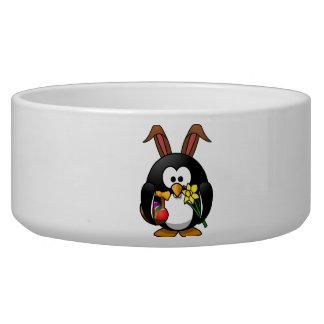 Easter Penguin Bowl