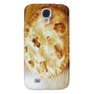 Easter Pie Samsung Galaxy S4 Cover