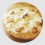 Easter Pie Stickers