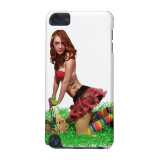 Easter Pin Up iPod Touch 5G Covers