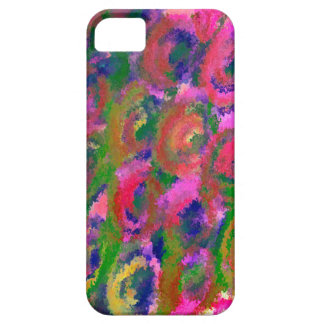 Easter PinRose Floral and Colorful Design Products iPhone 5/5S Covers