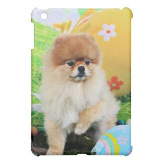 Easter - Pomeranian - Dexter Cover For The iPad Mini