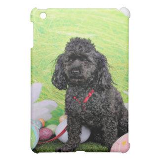 Easter - Poodle - Junior iPad Mini Covers