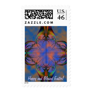 Easter Postage