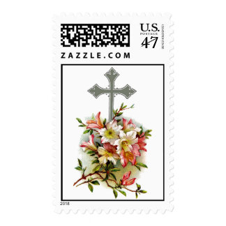 Easter Postage Stamps
