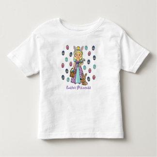 Easter Princess Toddler T-shirt