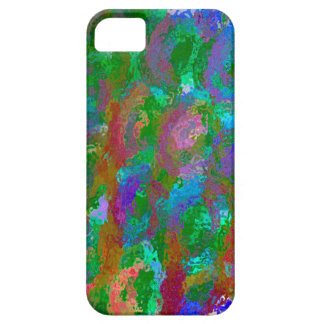 Easter Purple Floral Design iPhone 5 Covers