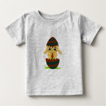 Easter rabbit baby T-Shirt