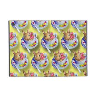 Easter Rabbit in Tea Cup iPad Mini Case
