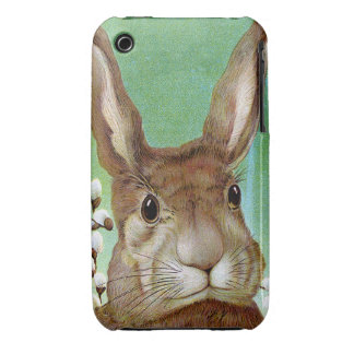 Easter Rabbit iPhone 3 Case