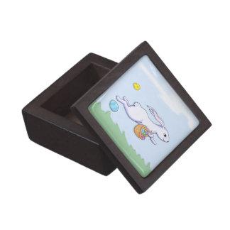 Easter Rabbit Run Premium Gift Box
