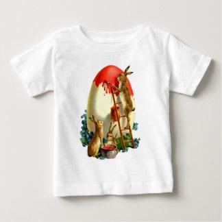 Easter rabbits baby T-Shirt