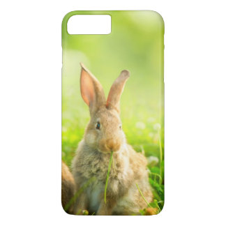 Easter Rabbits iPhone 7 Plus Case
