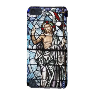 Easter: Resurrection of Christ stained glass iPod Touch 5G Cover