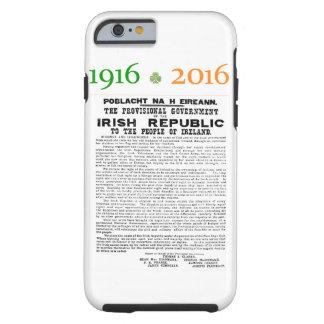 Easter Rising 1916 - 2016 Commemorative Phone Case