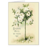 Easter Rose Tree Cards