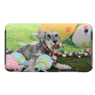 Easter - Schnauzer - Fergie iPod Touch Covers