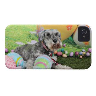 Easter - Schnauzer - Fergie Blackberry Case