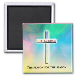 Easter Season Magnet