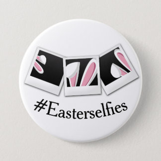 Easter Selfies Easter Bunny Instant Photos Button