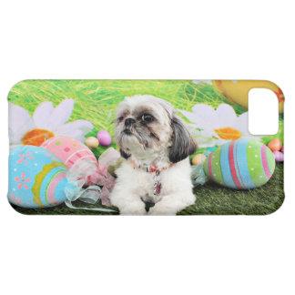 Easter - Shih Tzu - Sophie Case For iPhone 5C