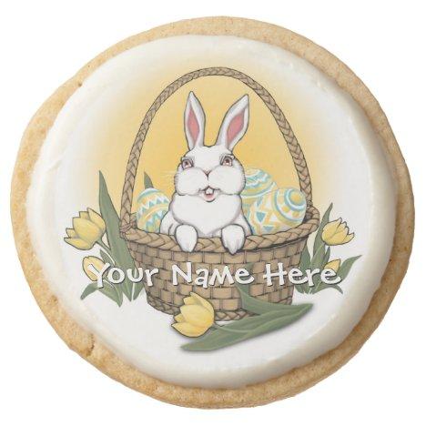 Easter Shortbread Cookies Easter Bunny Cookies
