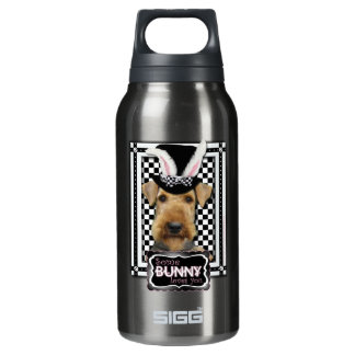Easter - Some Bunny Loves You - Airedale SIGG Thermo 0.3L Insulated Bottle