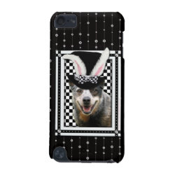 Case-Mate Barely There 5th Generation iPod Touch Case with Australian Cattle Dog Phone Cases design