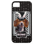 Easter - Some Bunny Loves You - Beagle iPhone 5 Covers