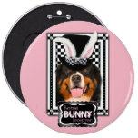 Easter - Some Bunny Loves You - Bernie Button