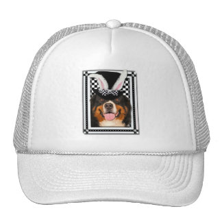 Easter - Some Bunny Loves You - Bernie Trucker Hat