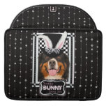 Easter - Some Bunny Loves You - Bernie Sleeves For MacBooks