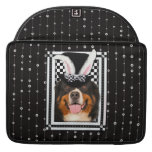 Easter - Some Bunny Loves You - Bernie MacBook Pro Sleeves