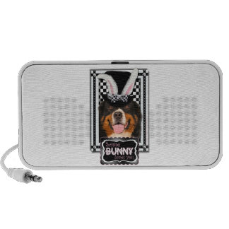 Easter - Some Bunny Loves You - Bernie PC Speakers