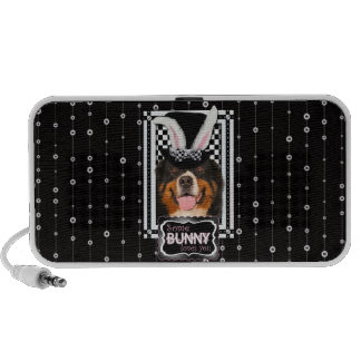 Easter - Some Bunny Loves You - Bernie iPod Speaker