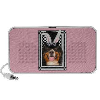 Easter - Some Bunny Loves You - Bernie Travel Speaker