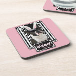 Easter - Some Bunny Loves You - Boston Terrier Coasters