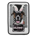 Easter - Some Bunny Loves You - Boxer Sleeve For MacBook Air