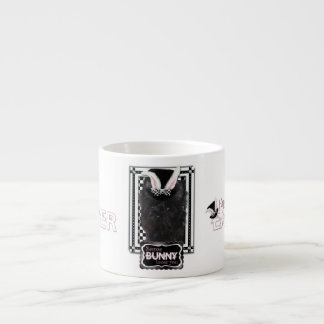 Easter - Some Bunny Loves You - Cairn Terrier Espresso Cup
