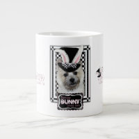 Easter - Some Bunny Loves You - Cairn Terrier