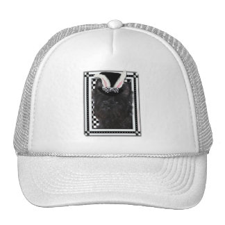 Easter - Some Bunny Loves You - Cairn Terrier Trucker Hat