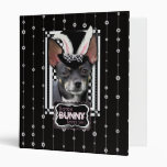 Easter - Some Bunny Loves You - Chihuahua Binder