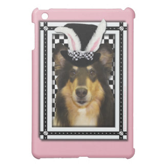 Easter - Some Bunny Loves You - Collie Caroline iPad Mini Cases
