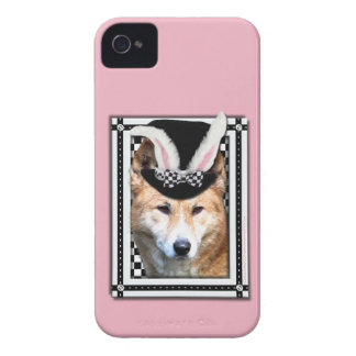 Easter - Some Bunny Loves You - Dingo iPhone 4 Case-Mate Case