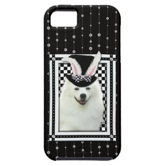 Easter - Some Bunny Loves You - Eskie iPhone SE/5/5s Case
