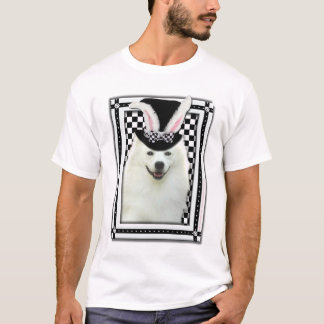 Easter - Some Bunny Loves You - Eskie T-Shirt