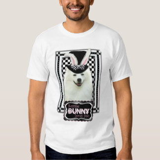 Easter - Some Bunny Loves You - Eskie Tee Shirt