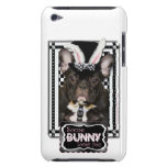 Easter - Some Bunny Loves You - French Bulldog Barely There iPod Covers
