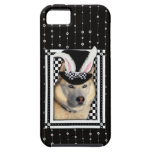 Easter - Some Bunny Loves You - Husky iPhone 5 Cover